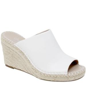 Women's Nautical Wedge Sandals Women's Shoes