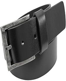 Men's Albert Saddle Leather Belt