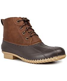 Women's Winley Duck Boots