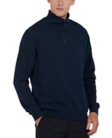 Men's Harbour Half-Zip Sweater
