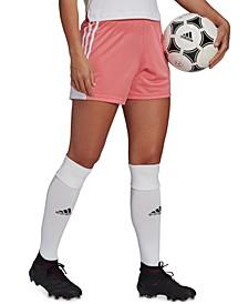 Women's Tastigo Soccer Shorts