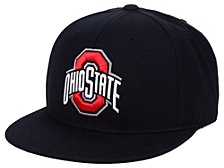 Ohio State Buckeyes Core Fitted Cap