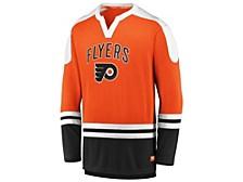 Men's Philadelphia Flyers Slapshot Crew Shirt