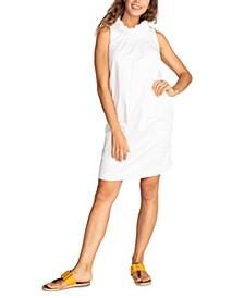Cotton Twin Falls Dress