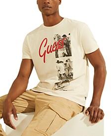 Men's Photo T-Shirt