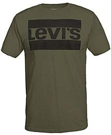 Men's Graphic-Print T-Shirt