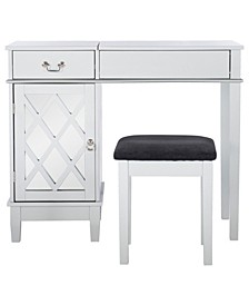 Lolley Bedroom Vanity Set
