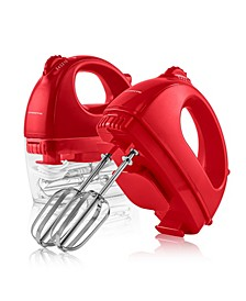 Portable Electric Hand Mixer