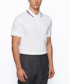 BOSS Men's Regular-Fit Polo