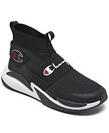 Big Kids Rally Pro Xg Casual Sneakers from Finish Line