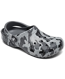 Classic Clogs from Finish Line