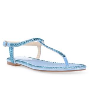Diane Flat Sandals Women's Shoes