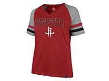 Houston Rockets Women's Gleam Across Pavilion T-Shirt