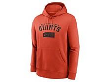 San Francisco Giants Men's Club Fleece Hoodie