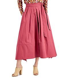 Oblare Midi Skirt