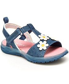 Toddler Girls Lighted Sandal
