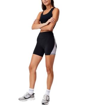 Cotton On Biker jackets WOMEN'S ALL ROUNDER BIKE SHORTS