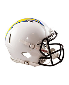 Riddell Los Angeles Chargers Speed Mini Helmet