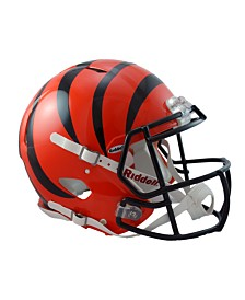 Riddell Cincinnati Bengals Speed Mini Helmet
