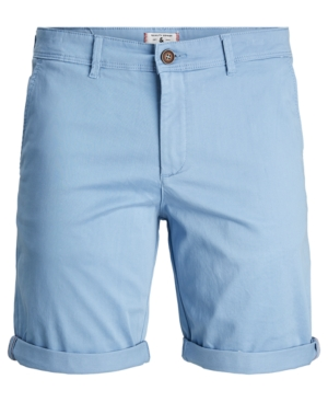 Jack & Jones Pants MEN'S BOWIE CHINO SHORTS