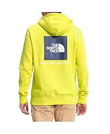 Men Box NSE Pullover Hoodie