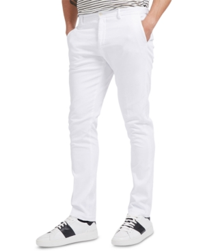 Men's City Regular-Fit Chino Pants