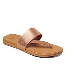 Women's Cushion Sol Sandals