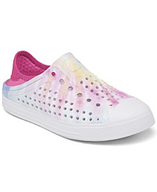 Little Girls Cali Gear: Guzman Steps - Color Hype Casual Sneakers from Finish Line