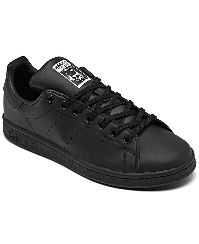 Big Kids Stan Smith Casual Sneakers from Finish Line