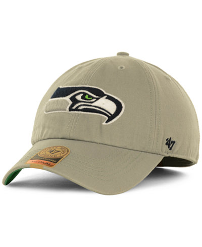 '47 Brand Seattle Seahawks Franchise Hat