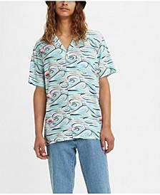 Men's Classic Camp Shirt