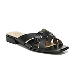Ashford Slide Sandals