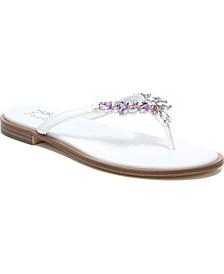 Fallyn Thong Sandals