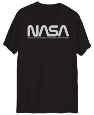 Men's Us Space Short Sleeve T-shirt