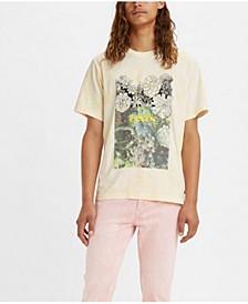 Men's Relaxed Fit Short Sleeve T-shirt