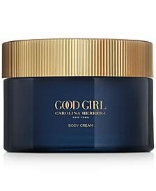 Good Girl Body Cream, 6.8 oz