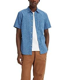 Men's Classic 1 Pocket Short Sleeve Shirt
