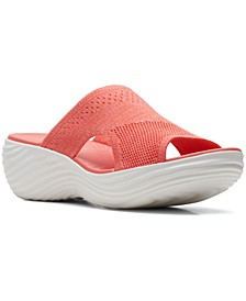 Women's Cloudsteppers Marin Coral Sandals