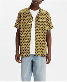 Men's Cubano Shirt