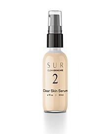 Clear Skin Serum, 30ml