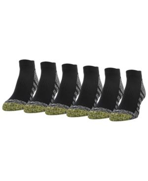 Women's 6-Pk. Eco Cool Low-Cut Socks
