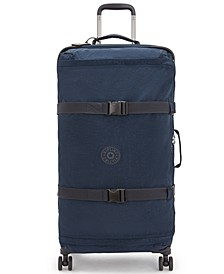 """Spontaneous 31"""" Large Rolling Luggage"""