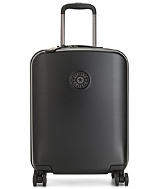 "Curiosity 22"" Small Hardside Rolling Luggage"