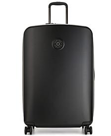 """Curiosity 31"""" Large Hardside Spinner Luggage"""