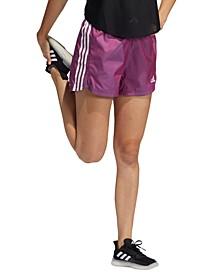 Women's PrimeBlue Pacer AEROREADY Shorts