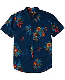 Men's Sundays Floral Shirt
