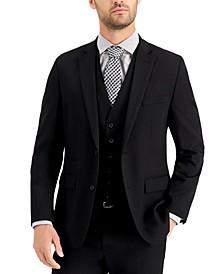 Men's Portfolio Slim-Fit Stretch Suit Jackets