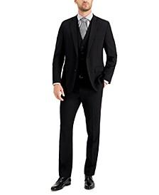 Men's Portfolio Slim-Fit Stretch Suit Separates
