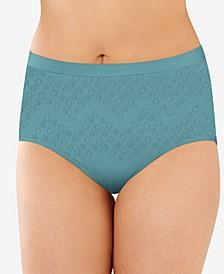 Comfort Revolution Microfiber Brief Underwear 803J