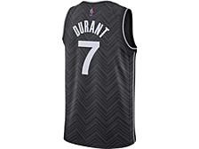 Brooklyn Nets Men's Earned Swingman Jersey Kevin Durant